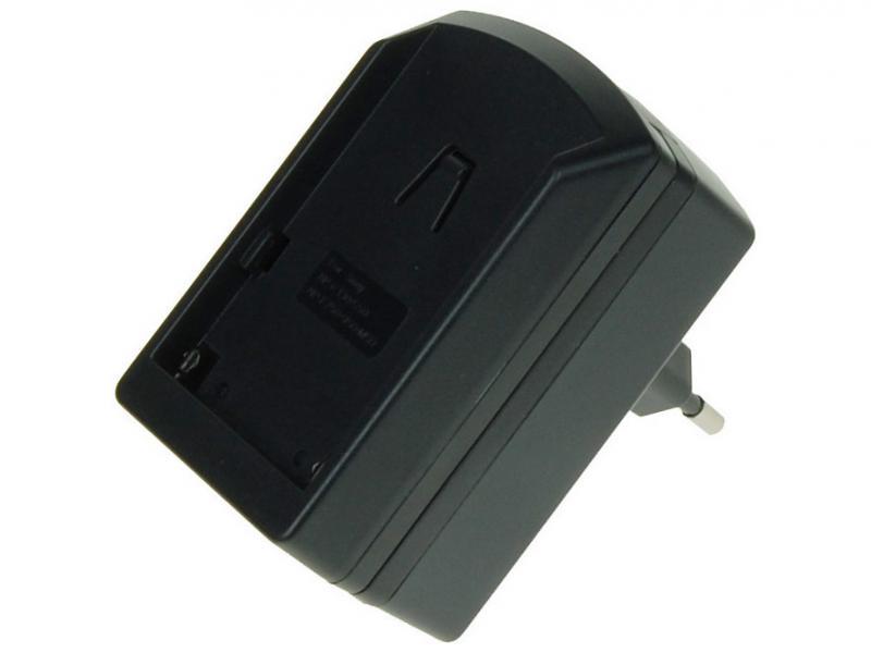 AVACOM Nabíječka pro Li-ion akumulátor Sony serie L, M; Panasonic, JVC, Hitachi - ACM503