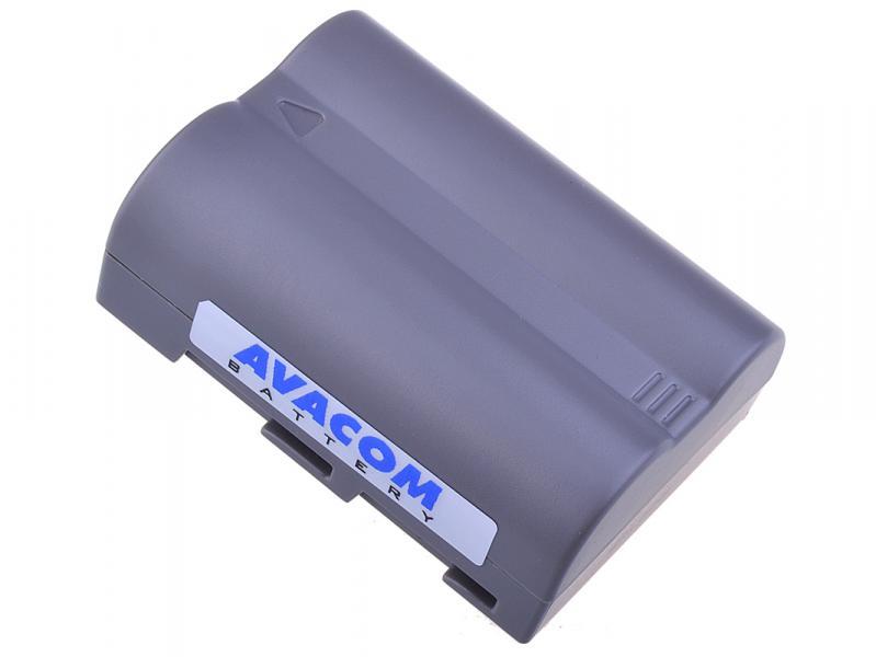 AVACOM Nikon EN-EL3E Li-ion 7.4V 1620mAh 12Wh