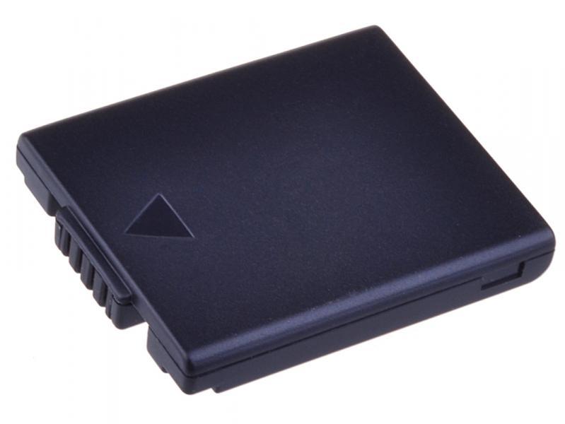 AVACOM Panasonic CGA-S001E, CGR-S001, DMW-BCA7, Leica BP-DC2 Li-ion 3.6V 720mAh 2.6Wh