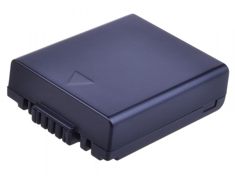 AVACOM Panasonic CGA-S002, DMW-BM7 Li-ion 7.2V 750mAh 2.7Wh