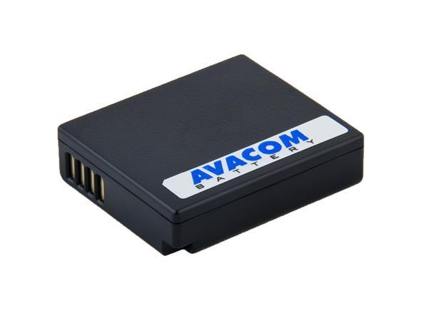 AVACOM Panasonic DMW-BLH7E Li-ion 7.2V 600mAh 4.3 Wh verze 2015