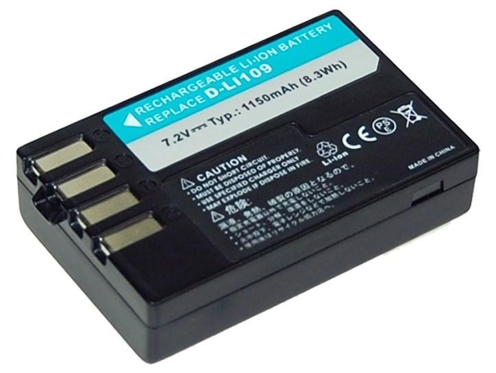 AVACOM Pentax D-LI109 Li-ion 7.2V 1150mAh 8.3Wh
