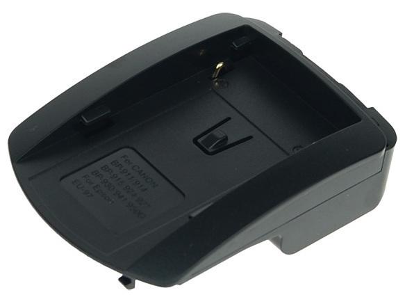 AVACOM Redukce pro Canon BP-911, 914, 915, 924, 927, 930, 941, 950, 970 k nabíječce AV-MP , AV-MP-BLN - AVP914