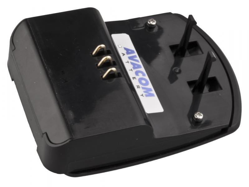 AVACOM Redukce pro Konica DR-LB4, Minolta NP-500, NP-600 k nabíječce AV-MP, AV-MP-BLN - AVP4