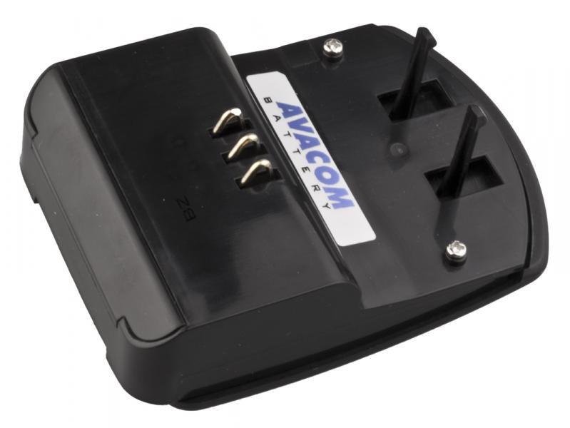 AVACOM Redukce pro Minolta NP-400 k nabíječce vAV-MP, AV-MP-BLN - AVP400