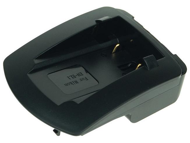 AVACOM Redukce pro Nikon EN-EL1, Konica Minolta NP-800 k nabíječce AV-MP, AV-MP-BLN - AVP112