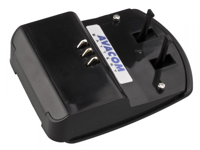 AVACOM Redukce pro Olympus LI-30B k nabíječce AV-MP, AV-MP-BLN - AVP130