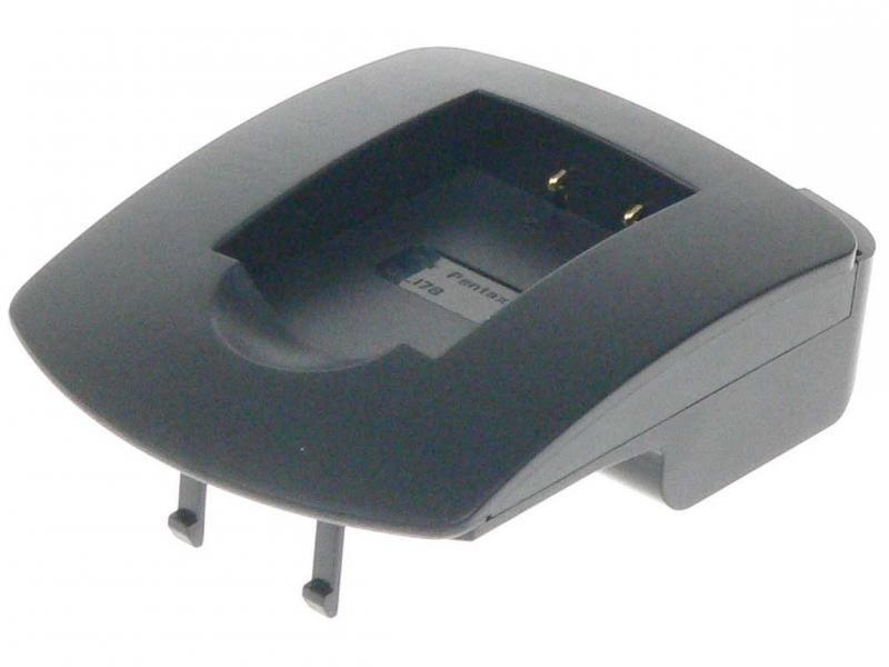 AVACOM Redukce pro Olympus LI-60, Pentax D-LI78, Nikon EN-EL11, Sony NP-BY1 k nabíječce AV-MP, AV-MP-BLN - AVP317