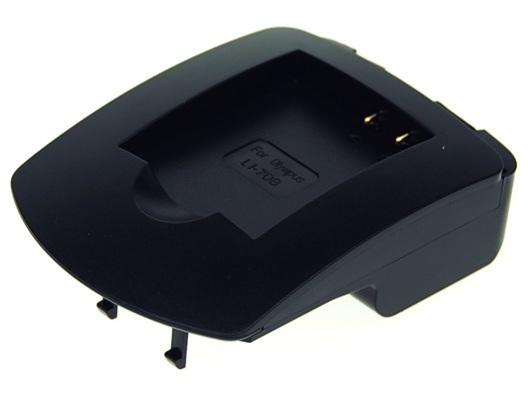AVACOM Redukce pro Olympus LI-70B k nabíječce AV-MP, AV-MP-BLN - AVP133