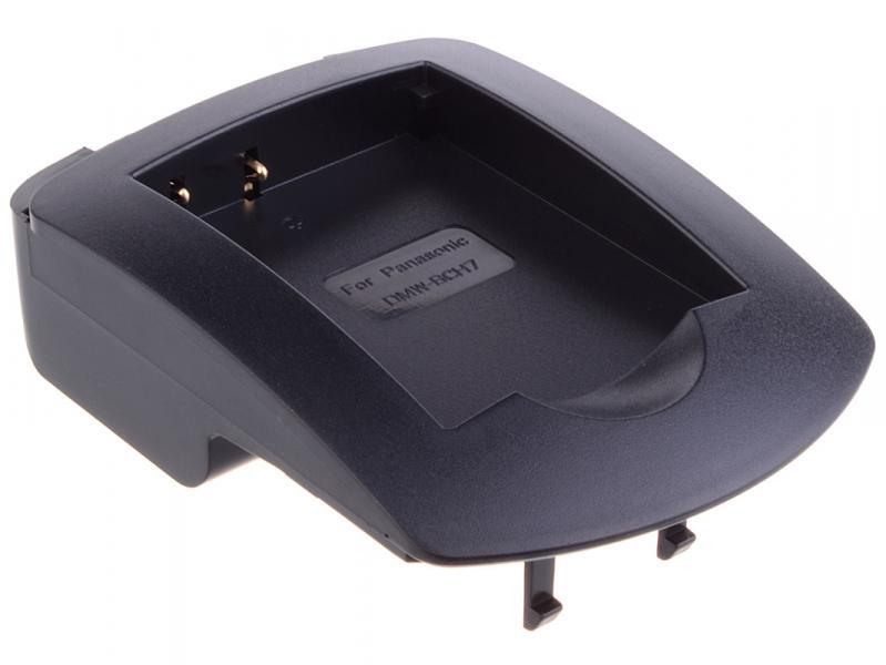 AVACOM Redukce pro Panasonic DMW-BCH7 k nabíjecí soupravě AV-MP, AV-MP-BLN - AVP134