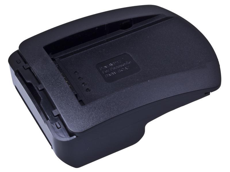 AVACOM Redukce pro Panasonic S001E, CGR-S001, DMW-BCA7 k nabíječce AV-MP, AV-MP-BLN - AVP17