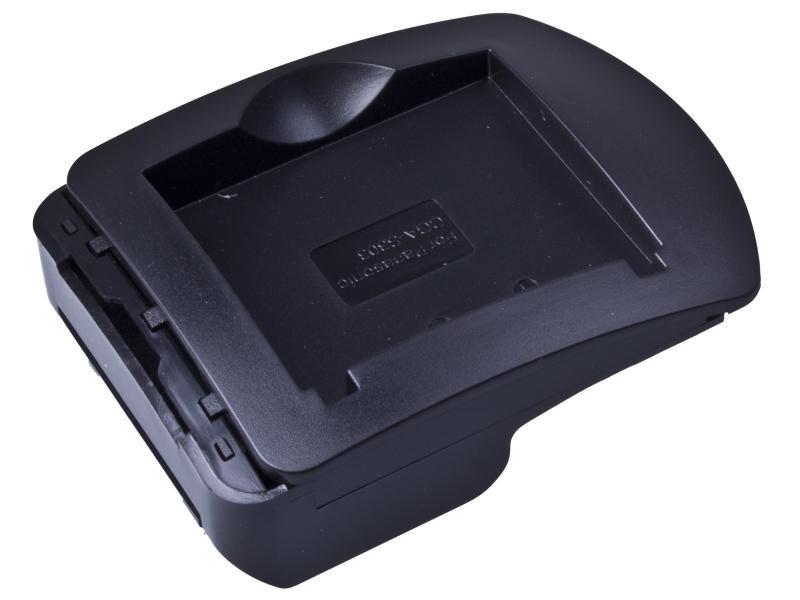 AVACOM redukce pro Panasonic S303, VW-VBE10 k nabíječce AV-MP, AV-MP-BLN - AVP303