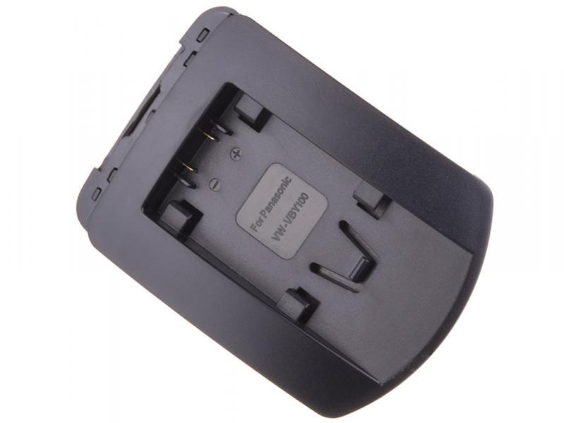 AVACOM Redukce pro Panasonic VW-VBY100, VW-VBT190, VW-VBT380 k nabíječce AV-MP, AV-MP-BLN - AVP382