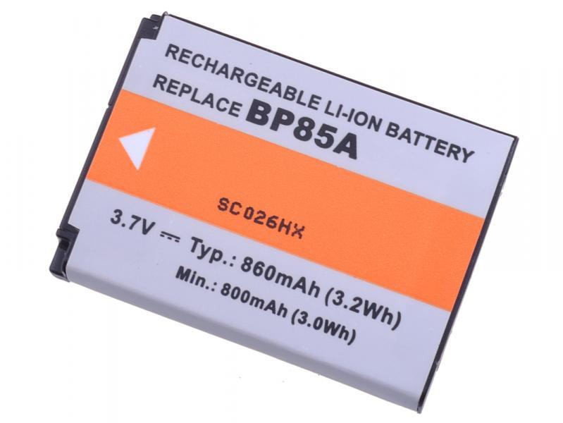 AVACOM Samsung BP-85A Li-ion 3.7V 860mAh 3.2Wh