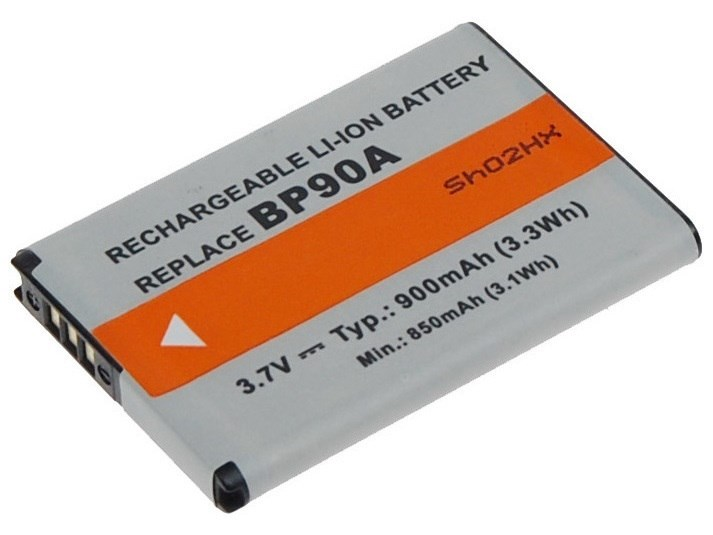 AVACOM Samsung IA-BP90 Li-ion 3.7V 900mAh 3.3Wh