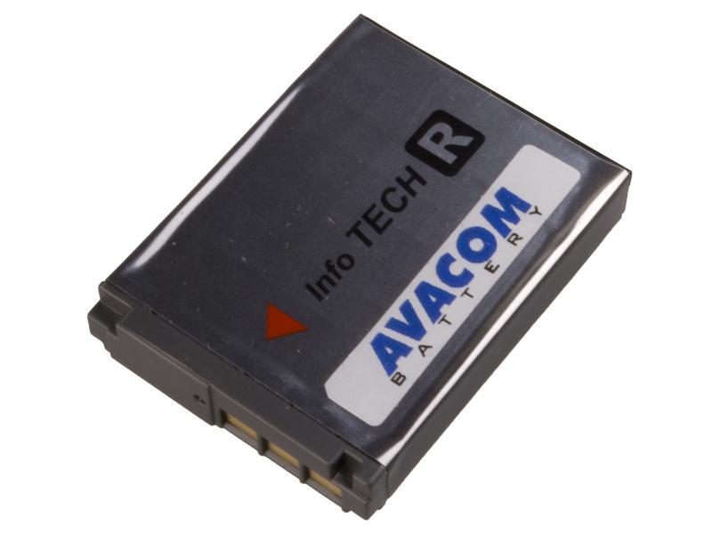 AVACOM Sony NP-FR1 Li-ion 3.6V 1100mAh 4.4Wh verze 2011