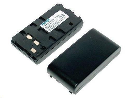 AVACOM Sony NP-55/66/77 Ni-MH 6V 2100mAh 12.6Wh
