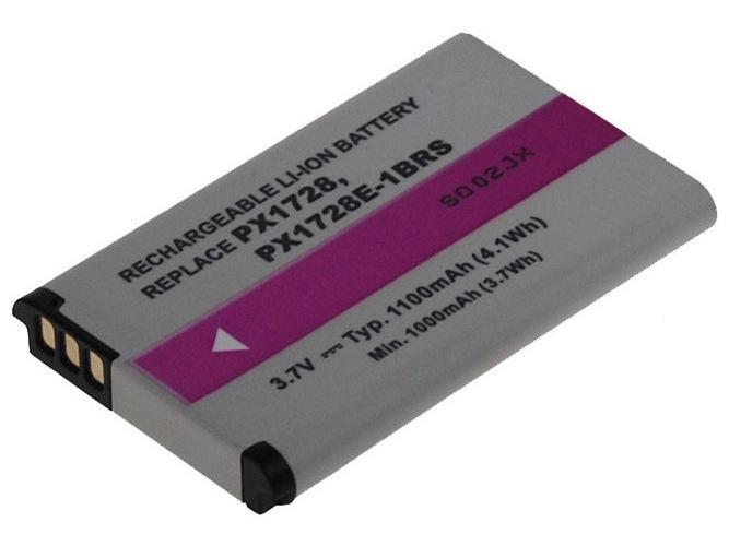 AVACOM Toshiba PX1728 Li-ion 3.7V 1100mAh 4.1Wh