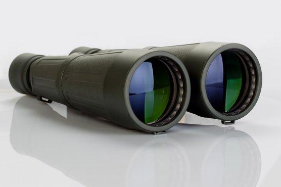 Delta Optical Hunter 8x56