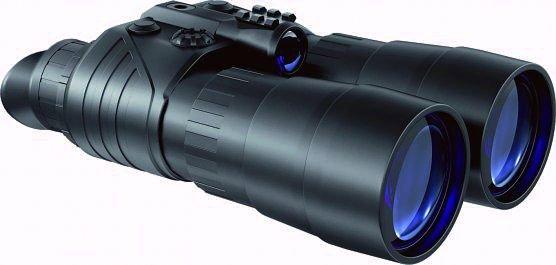 Pulsar Edge GS 2,7x50