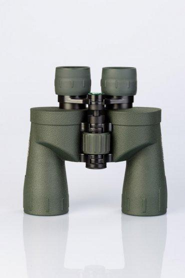 Delta Optical Titanium 8x42