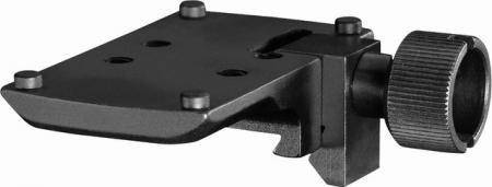 Adaptér pro kolimátor CZ550/ZKK (MiniDot/Docter/Meopta)