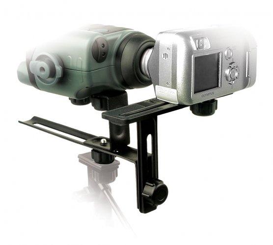 Adaptér pro digitální foto (Yukon 20-50x50 / NVMT)