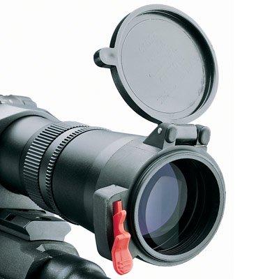 Krytka na okulár puškohledu - Flip Open (43,2mm)
