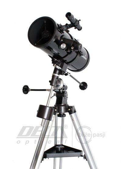 ky-Watcher BK 114/500 EQ1