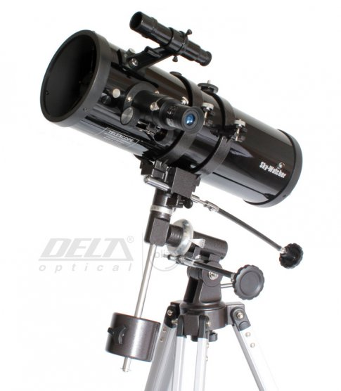 Sky-Watcher BK 114/1000 EQ1