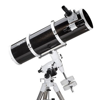 Teleskop BKP 200/1000EQ5