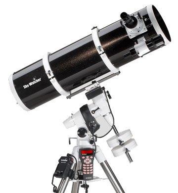 Teleskop BKP 200/1000HEQ5 SynScan