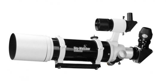 Sky-Watcher 80ED OTAW Black Diamond