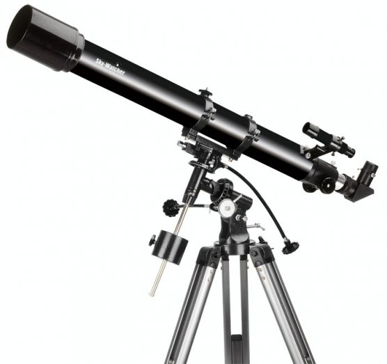 Sky-Watcher BK 70/900 EQ1