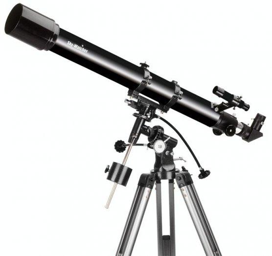 Teleskop BK 70/900EQ1 Sky-Watcher