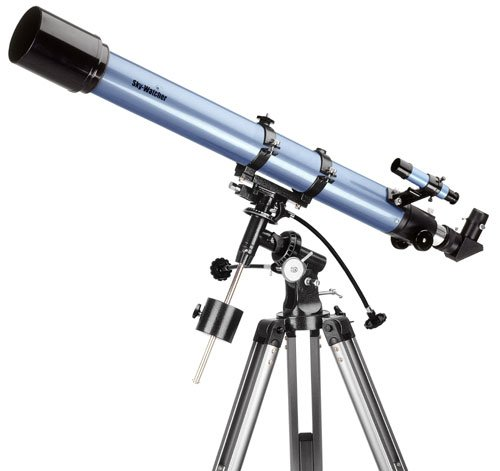 Sky-Watcher BK 70/900 EQ2