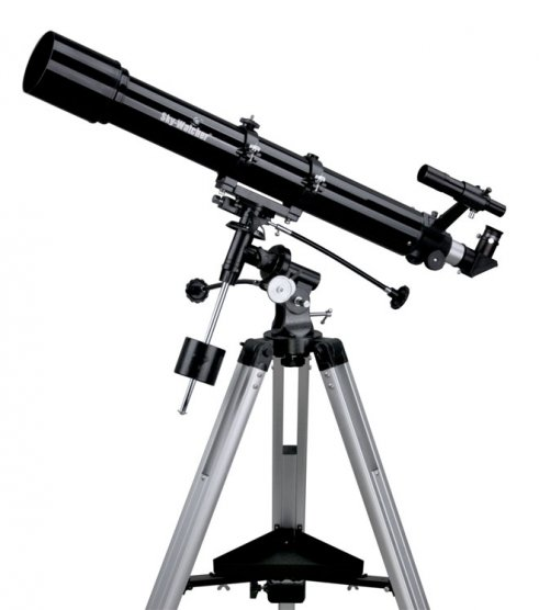 Sky-Watcher BK 80/900 EQ2