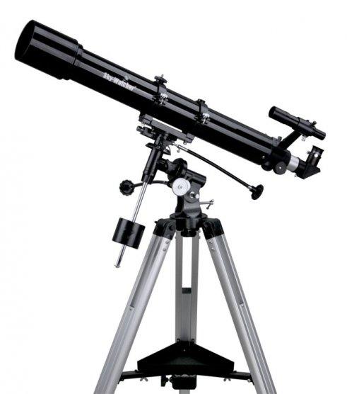 Teleskop BK 80/900EQ2 Sky-Watcher