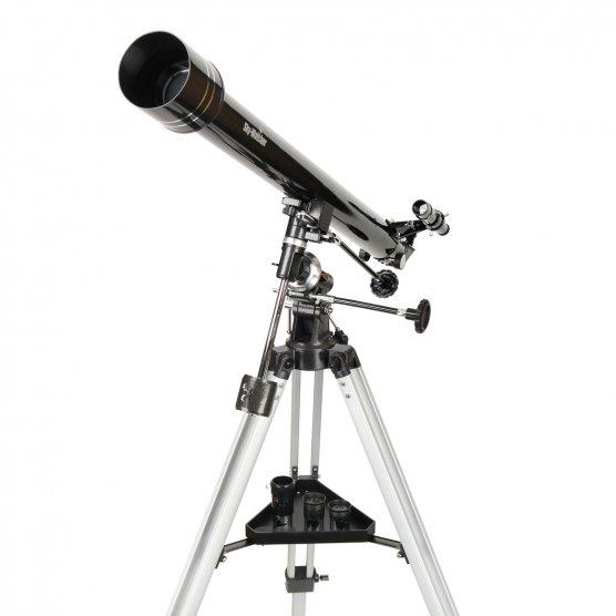 Teleskop BK 60/900EQ1 SkyWatcher