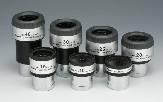 Okulár NPL 6 mm VIXEN