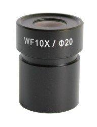 Okulár WF 10x/20 mikrometrický s křížem pro NTX-3C