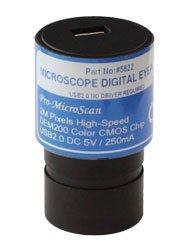Digitální okulár k mikroskopu 2Mp