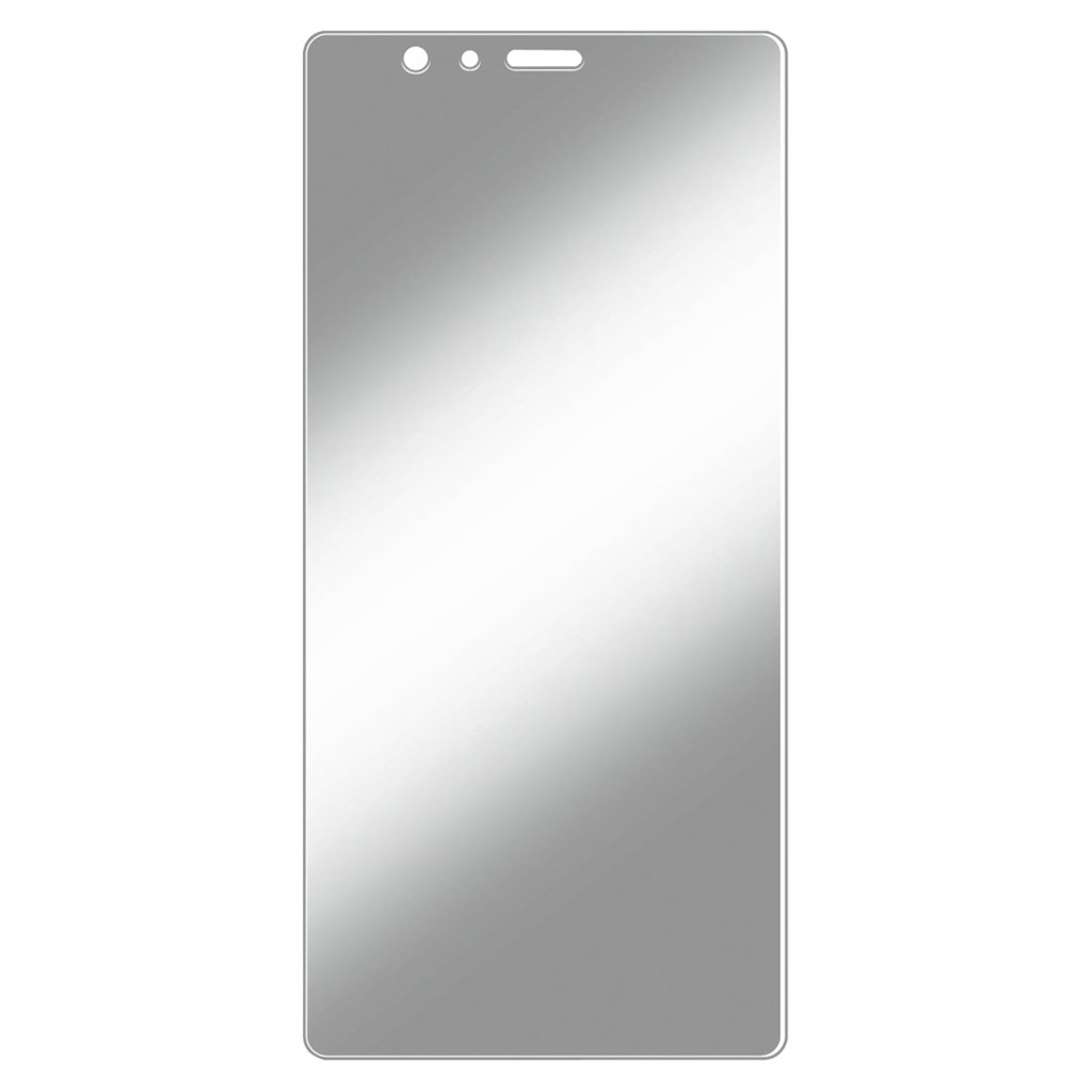 Hama Crystal Clear Screen Protector for Huawei P9, 2 pieces