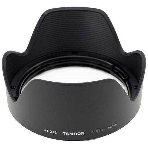 Sluneční clona Tamron pro SP 35mm Di VC USD (F012) & SP 45mm Di VC USD (F013)