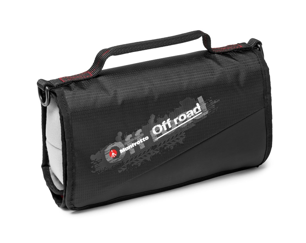 Manfrotto MB OR-ACT-RO, Off road Stunt Roll Organizer, pouzdro řady Offroad