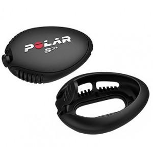 Polar S3+ snímač rychlosti na nohu pro RS800CX, RCX5, RCX3