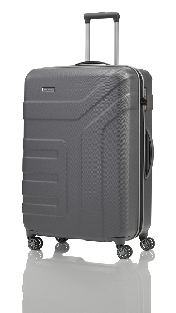Travelite Vector 4w L Anthracite