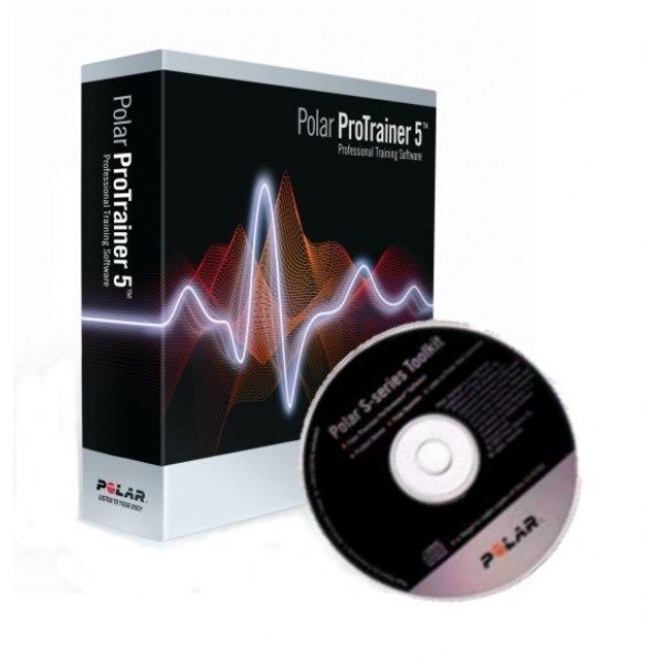 Polar Software ProTrainer5 Equine Edition