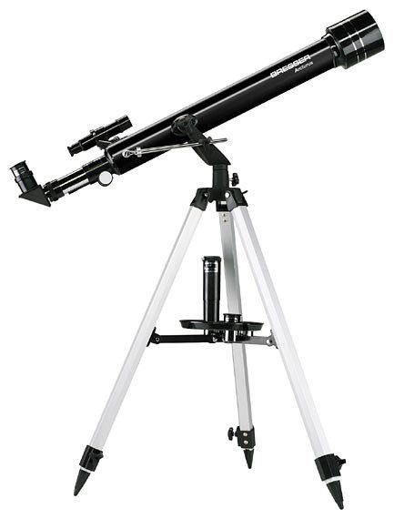 Arcturus 60/700mm AZ - kufřík