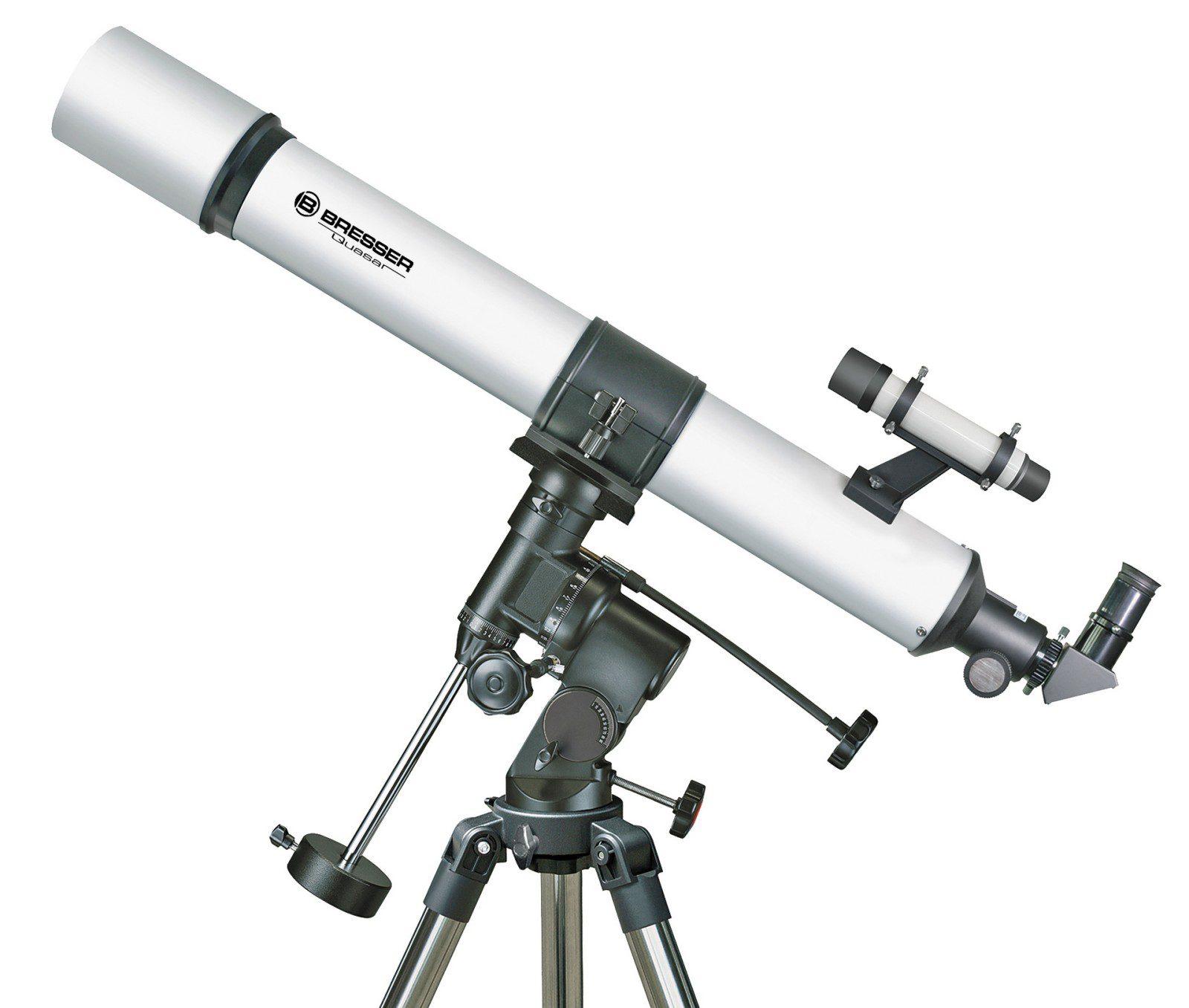 Bresser Quasar AR 80/900mm - EQ